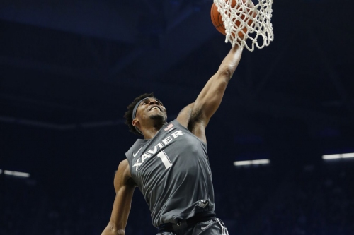 Xavier drops one at home to Providence 64-62: Recap