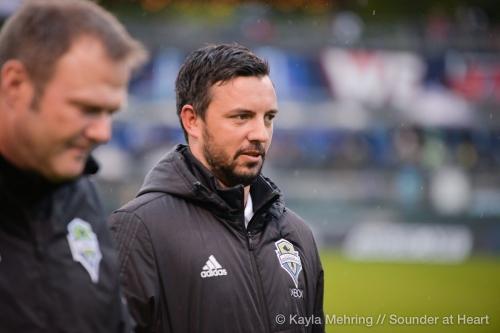 S2 changes head coaches