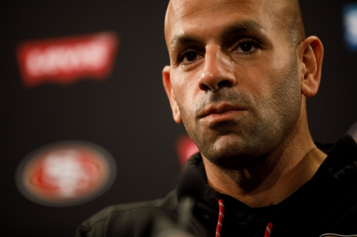 What we learned from 49ers DC Robert Saleh on Wednesday at Senior Bowl