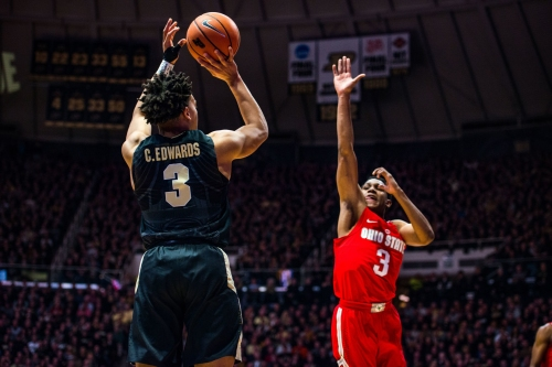 Purdue Men's Basketball: Purdue keeps win-streak alive and defeats Ohio State