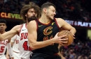 Ante Zizic capitalizes on bigger opportunity in Cavaliers' 125-103 loss to Celtics: Chris Fedor's instant analysis