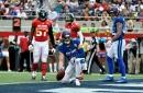 Adam Thielen to participate in Pro Bowl Skills Showdown