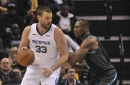 Hornets topple the Grizzlies, 118-107