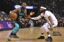 Hornets cruise past Grizzlies, 118-107
