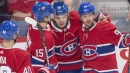 Canadiens embracing challenge of playoff position battle