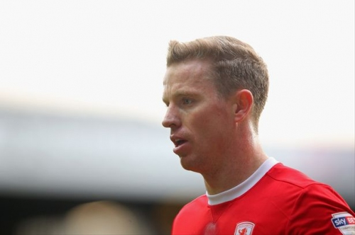 Stoke City named among clubs chasing Middlesbrough veteran