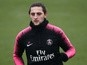Tottenham Hotspur 'to make contact with Adrien Rabiot'