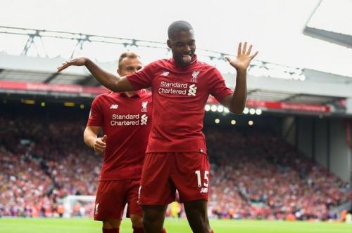 Liverpool's Daniel Sturridge reveals shock new career plans inspired by Birmingham