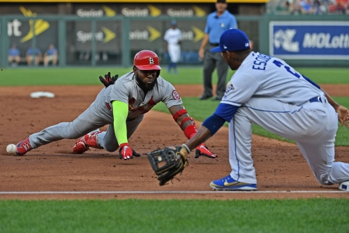 The Cardinals are the organization the Royals think they are