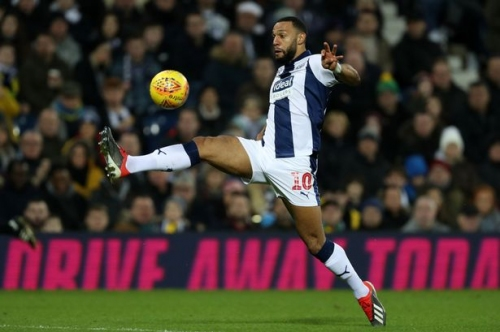 'It's a bad one' West Brom boss offers injury update on Matt Phillips, James Morrison and more