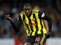 Doucoure to miss Watford's FA Cup trip to Newcastle