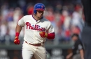 Rangers announce signing of Asdrubal Cabrera to 1-year deal; infielder will play third base