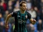 Cedric Soares poised for Inter Milan move