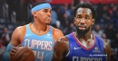 Clippers guard Patrick Beverley's NSFW talk with Tobias Harris led to Harris' big game vs. Heat