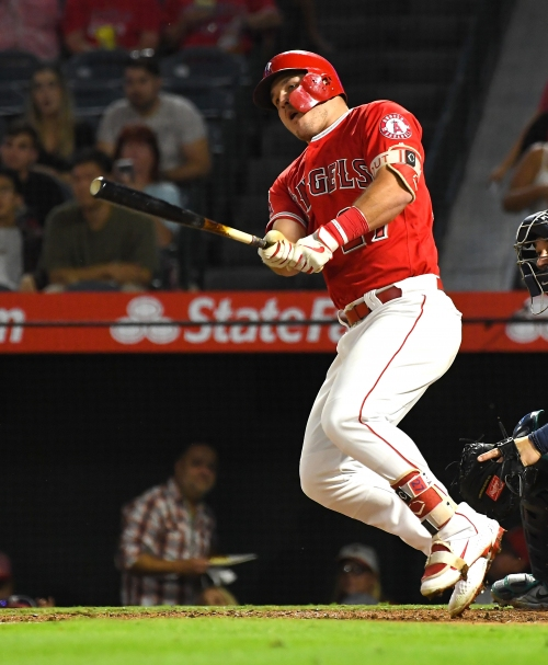 Angels Q&A: What is their plan for this season, and for Mike Trout?