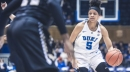 Duke Grabs ACC Victory Against Wake Forest, 66-52