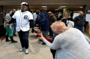 Miguel Cabrera stars at Tigers Winter Caravan. What about on field?