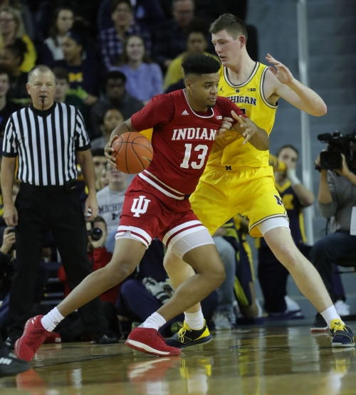 Michigan basketball vs. Indiana: Three things to watch, prediction