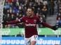 Valencia 'bid £6.9m for Javier Hernandez'