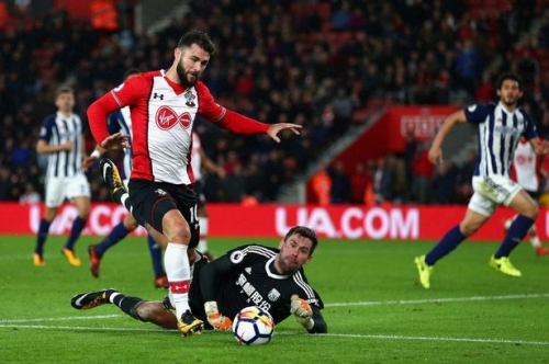 Wolves and Aston Villa to battle it out for Charlie Austin - reports