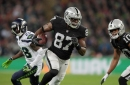 Raiders had one Pro Bowler this season and letting him go would be a huge mistake