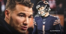 Bears QB Mitchell Trubisky gives support for 'brother' Cody Parkey