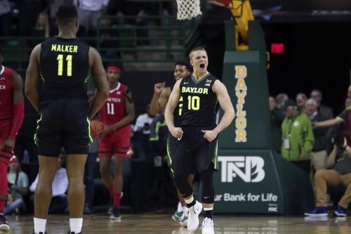 Bama Basketball Breakdown: Baylor