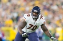 Bears sign RT Bobby Massie to four-year contract extension
