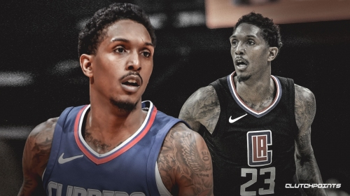 Lou Williams gets first 30+ point triple double off the bench in the last 25 years