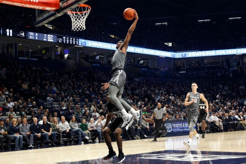 Scouting report: Xavier University Musketeers play host to No. 12 Marquette Golden Eagles