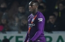 Why Benjamin Mendy missed Man City's FA Cup win over Burnley