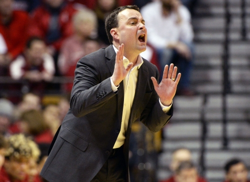 Indiana coach Archie Miller blasts Hoosiers as 'soft' and 'scared' after loss to Michigan