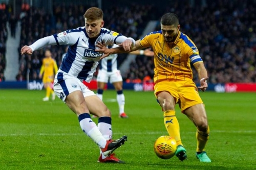 West Brom's glimmer of Harvey Barnes hope has just been snuffed out by Leicester City