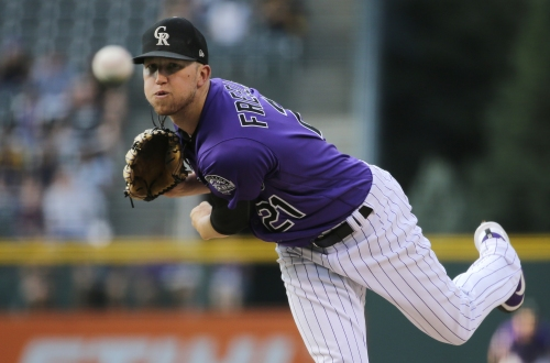 Kyle Freeland, a centerpiece of the Rockies' lofty postseason ambitions, embracing workhorse mentality heading into 2019