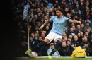 Man City star Kyle Walker could lose out to Danilo as Benjamin Mendy comes back for the Blues