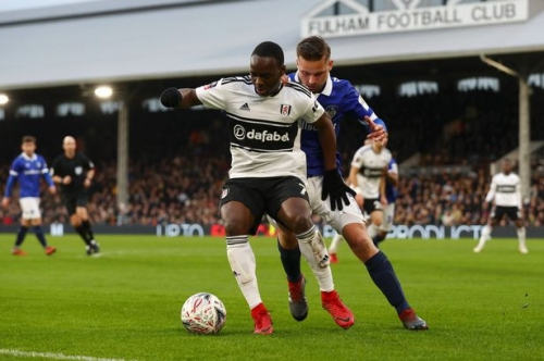 Four Championship clubs on alert over Fulham fire sale in latest transfer news and gossip