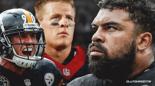 Steelers news: Cam Heyward thinks T.J. Watt can be better than brother J.J. Watt