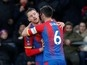 Result: Tottenham Hotspur knocked out of FA Cup by Crystal Palace