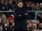 Pochettino insists double cup exit has not derailed Spurs' season
