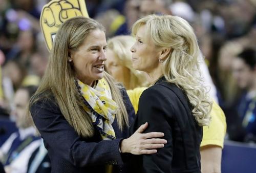 Michigan vs. Michigan State women's basketball score: Live updates