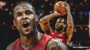 Heat guard Dion Waiters thinks playing more will help him return to form