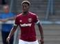 Nottingham Forest to make £8m move for West Ham United defender Reece Oxford?