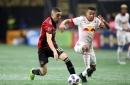 Tyler Adams successful Bundesliga Debut