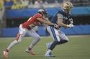 Broncos CB Chris Harris has interception in AFC's Pro Bowl rout