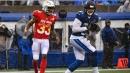 Falcons' Hooper scores Pro Bowl touchdown