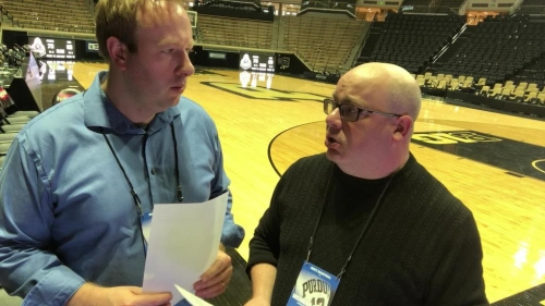 Debate: What the loss at Purdue says about MSU