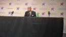 Penny Hardaway discusses Memphis' win over UCF