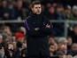 Tottenham hope to see Son Heung-Min return against Watford