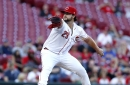 Does Brandon Finnegan still have a role with the Cincinnati Reds?