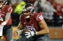 Mock Draft Monday: Eagles pick potential Jason Peters replacement